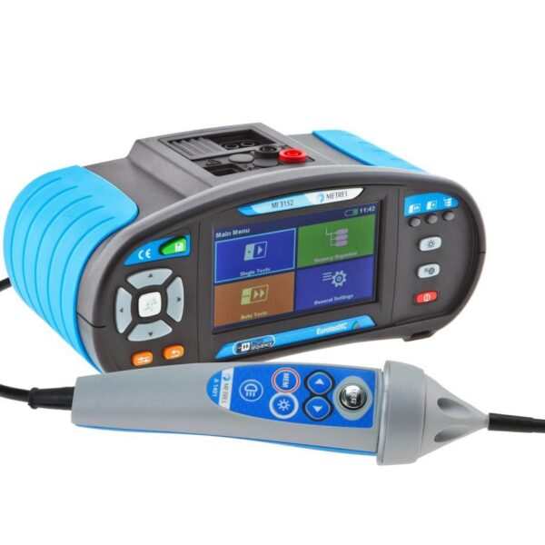 ELECTRICAL INSTALLATIONS / PV SAFETY TESTERS