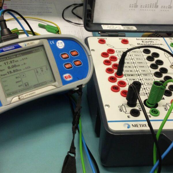 service lab calibration lab